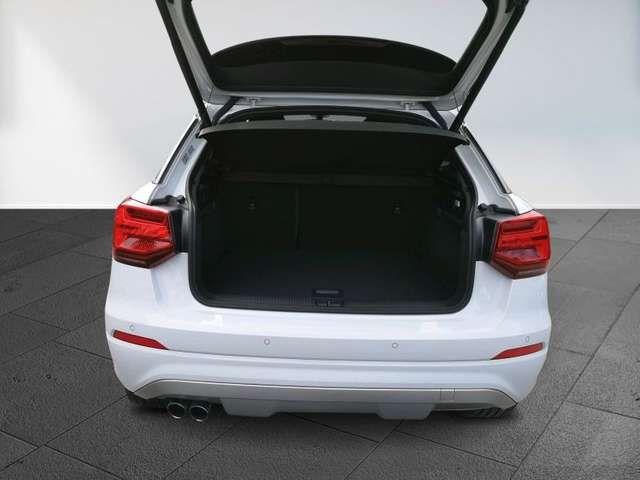 Audi Q2 qu2.0 R4140 DSG
