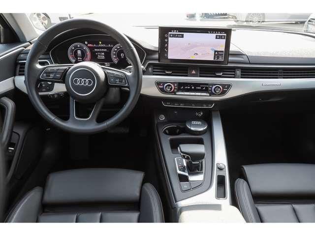 Audi A4 allroad 45TDI qu. Navi Matrix-LED ACC virtual