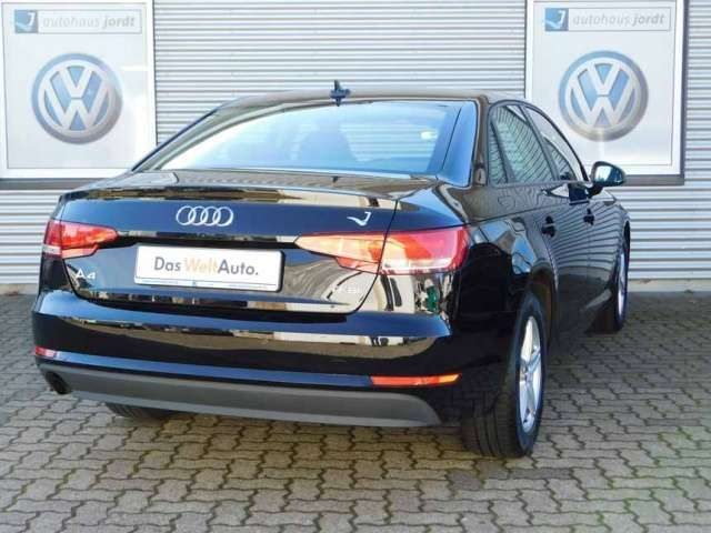Audi A4 1.4 TFSI 6-Gang MMI Navi GBA EPH Climatr. Xenon
