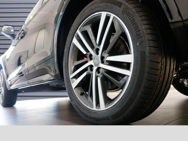 Audi Q5 S line 40 TDI quattro 150(204) kW(PS) S tronic