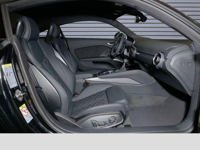 Audi TTS Coupé TFSI 235(320) kW(PS) S tronic Navi