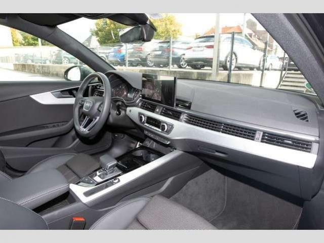 Audi A4 Avant S line 40 TDI S tr.(ACC,LED,Navi+,sound)