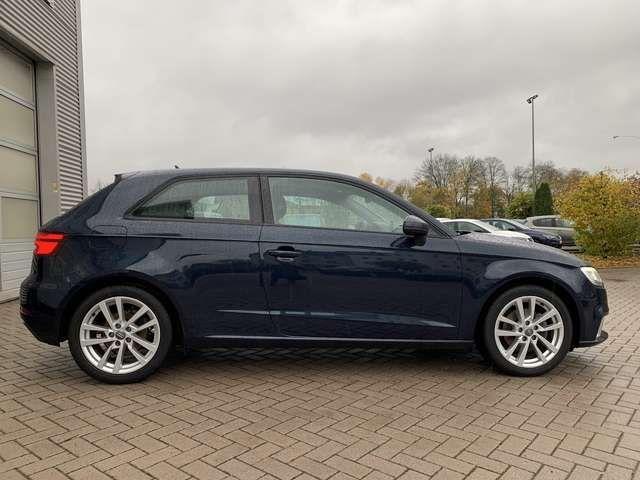 Audi A3 1.0TSI Sportback Sport +LED+Navi+Sitzhzg.+Kli