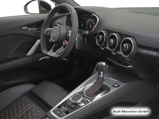 Audi TT RS Matrix/Sportabgas/280kmH/B&O/OLED