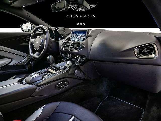 Aston Martin Vantage New Coupe UPE 218.639,-