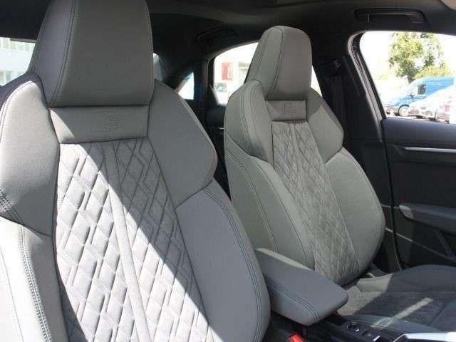 Audi A3 Limousine advanced 35 TFSI 110(150) kW(PS) S