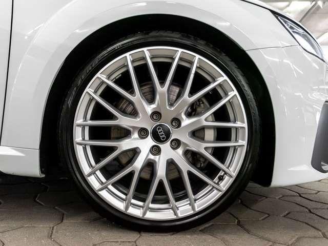 Audi TT Roadster 45 TFSI quattro S line LED Virtual C