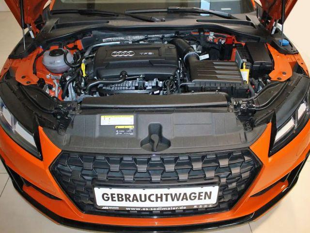 Audi TT Roadster 2.0 TFSI 45 DSG LED S-Line Bang&Olufsen N