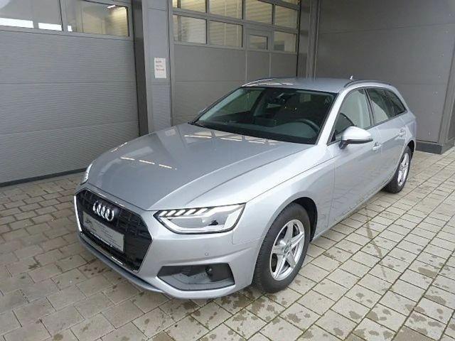 Audi A4 Avant 35 TDI S-tronic, Navi, LED, APS, Klima, Sitz