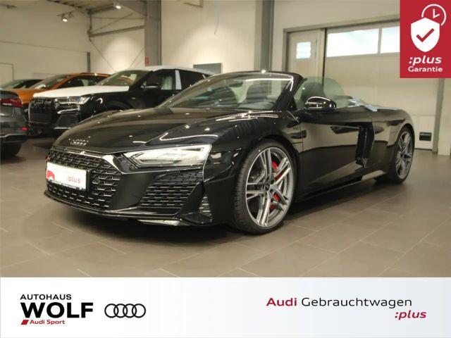 Audi R8 Spyder V10 performance 5.2 FSI quattro S tronic