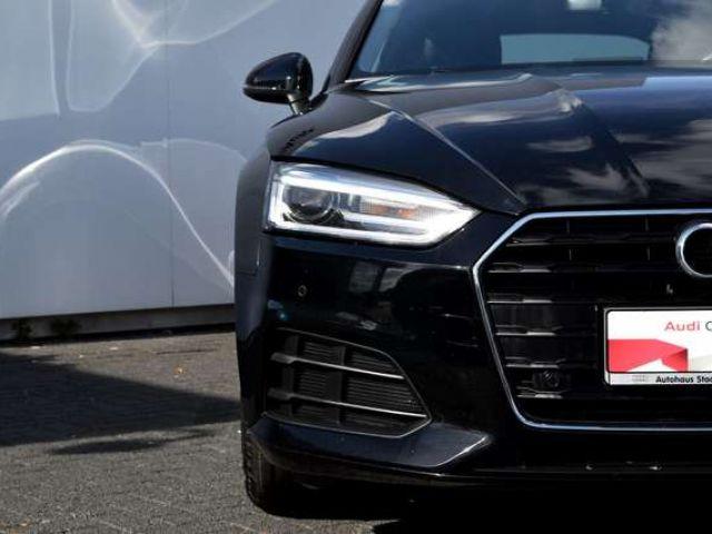 Audi A5 Sportback »2.0 TFSI Navi EPH+ Leder S tronic
