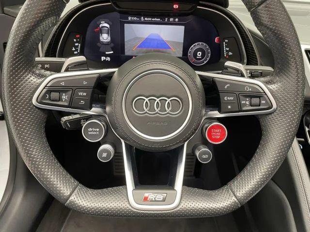 Audi R8 5.2 FSI V10 Plus Spider S-Tronic quattro Klima