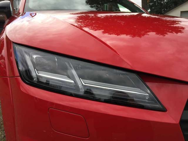 Audi TT 2.0 TFSI Coupe KAMERA, LED SW, SHZ