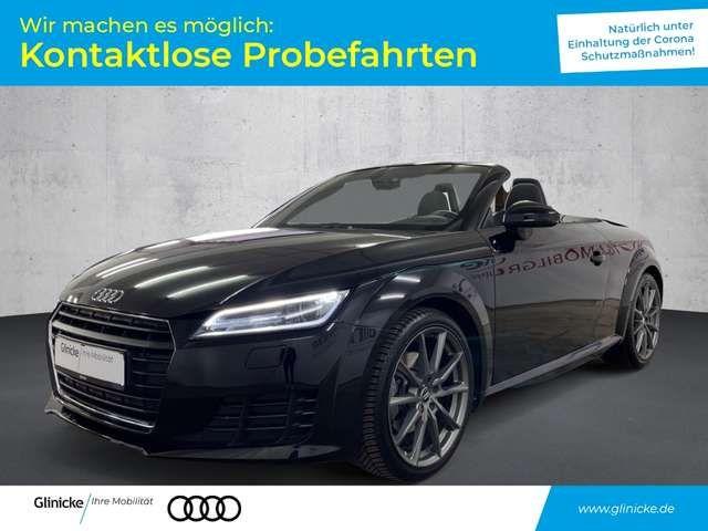 Audi TT Roadster 1.8 TFSI S tronic Navi Xenon LM 19'' Virt