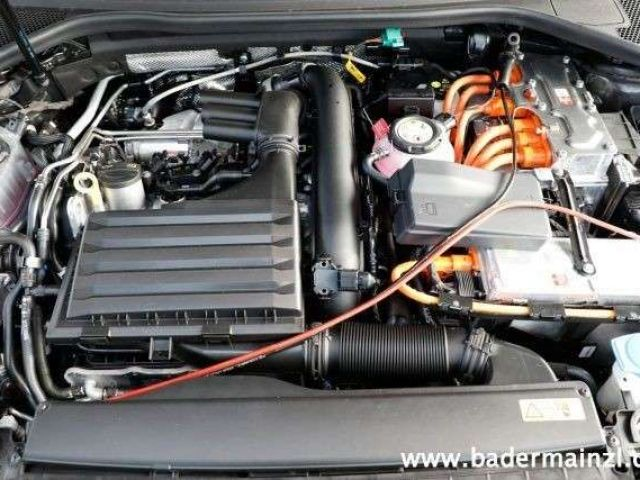 Audi A3 advanced 40 TFSI e 150(204) kW(PS)