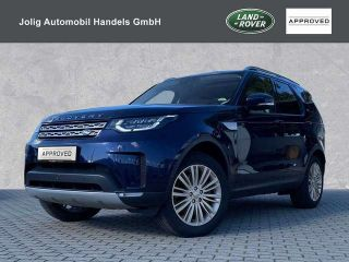 Land Rover Discovery 2018 Diesel