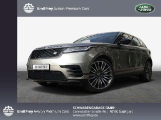 Land Rover Range Rover Velar 2021 Benzine