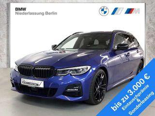 BMW 330 2021 Benzine