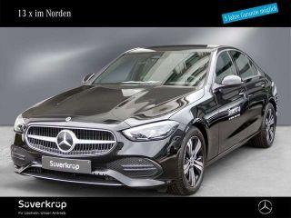 Mercedes-Benz C 220 2021 Diesel