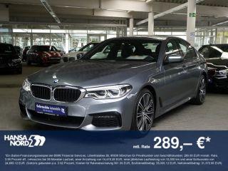 BMW 530 2019 Benzine