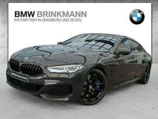 BMW 840 2020 Benzine