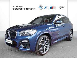 BMW X3 2018 Diesel