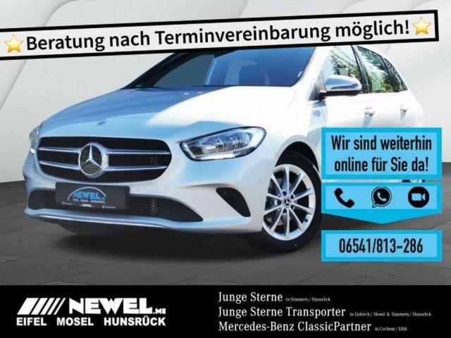 Mercedes-Benz B 180 2019 Benzine