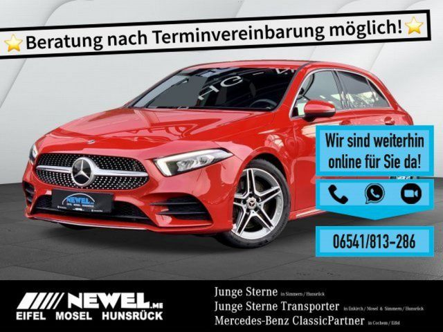 Mercedes-Benz A 250 2019 Benzine
