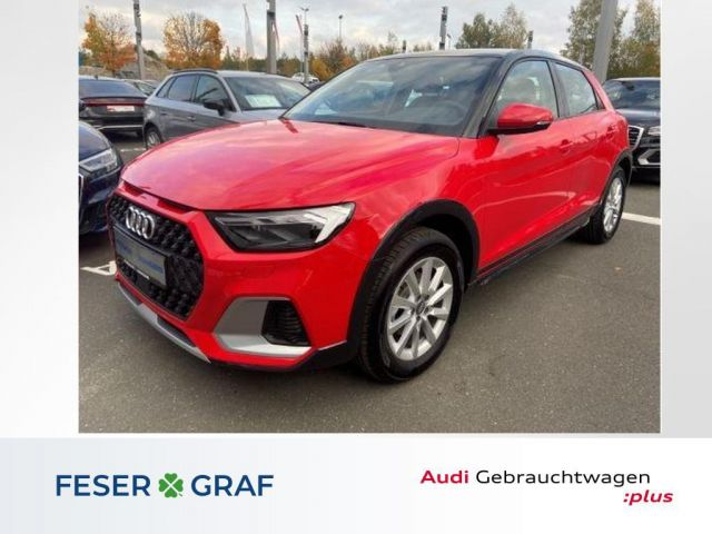 Audi A1 di A1 citycarver 30 TFSI 6-Gang - LED - GRA -