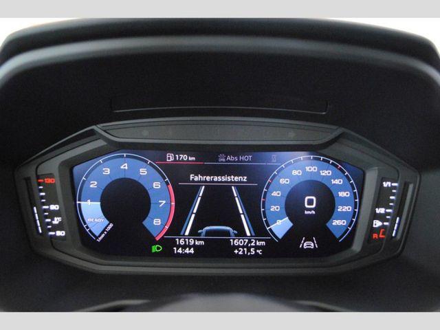 Audi A1 Sportback Sport (Garantie 04/2024,SHZ,DAB,GRA,Einparkh.) 25 TFSI