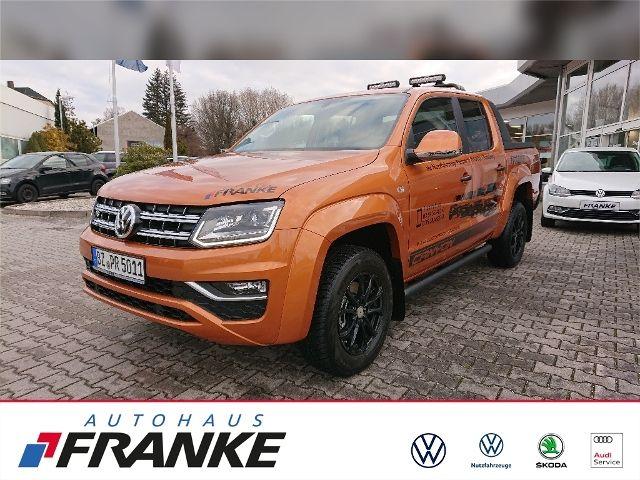 Volkswagen Amarok 2020 Diesel