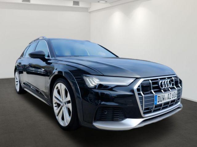 Audi A6 allroad Matirx LED Assi Stadt Tour Panorama B+O Head Up