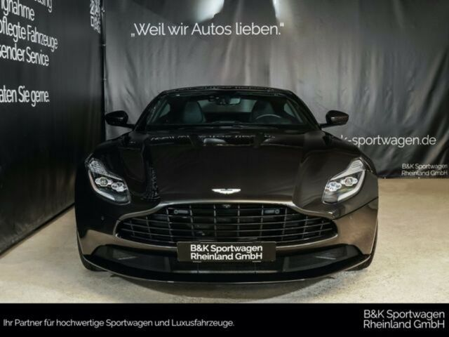 "Aston Martin DB11 5.2 V12 Launch Edition SITZKLIMA/20""/BEO"