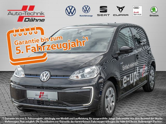Volkswagen up 2019 Elektrisch