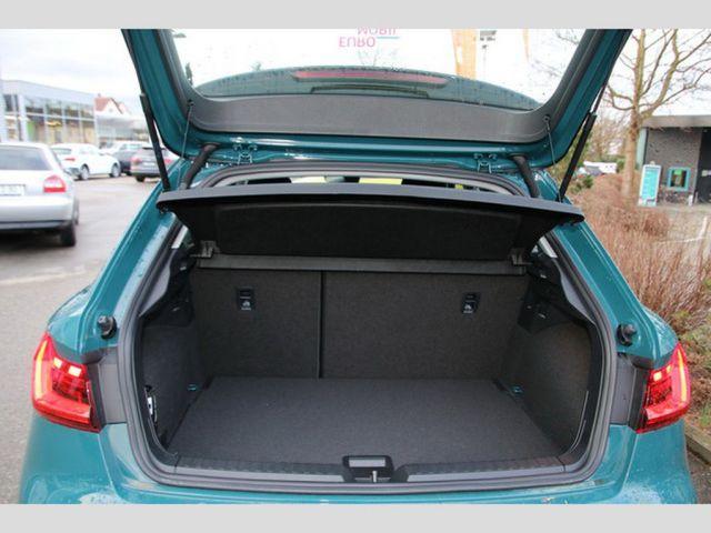 Audi A1 Sportback 30 1.0 TFSI GRA,Einparkhilfe,SHZ,LEDŽs