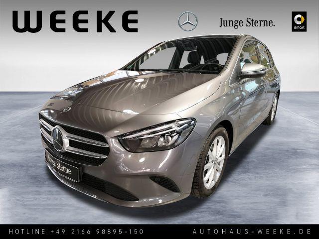 Mercedes-Benz B 250 2019 Benzine
