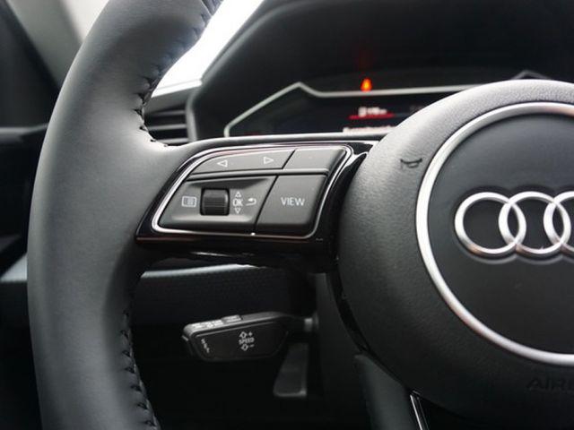 Audi A1 30 Citycarver S tronic LED DAB virtual cockpit sound system