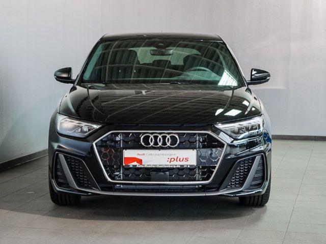 Audi A1 Sportback S-line 30 TFSI Navi EPH LED Sihei