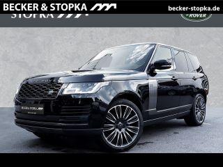 Land Rover Range Rover 2019 Benzine