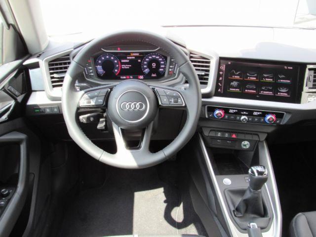 Audi A1 citycarver 30 TFSI basis 1.0 EU6d-T LED Navi Keyless LED-hinten LED-Tagfahrlicht Multif.Lenkrad