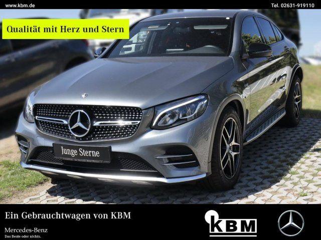 Mercedes-Benz GLC 43 AMG 2017 Benzine