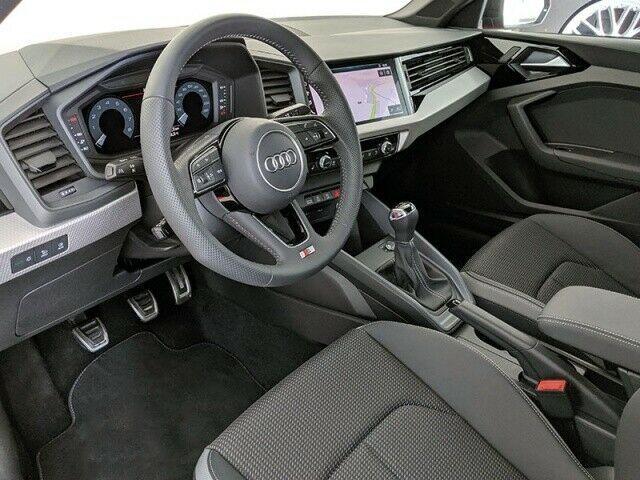 Audi A1 30 TFSI edition one Navi virtual cockpit SHZ