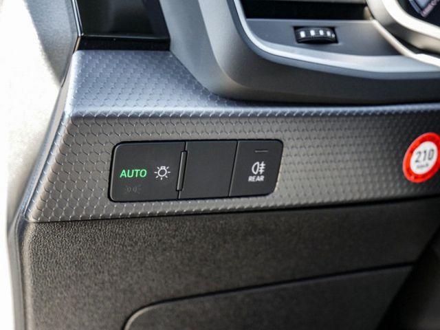 Audi A1 Sportback 1.0 TFSI 5-Gang advanced