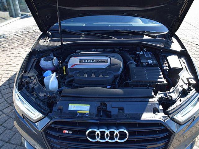 Audi S3 Limousine TFSI 221 kW S tronic