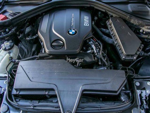 BMW 318 Gran Turismo