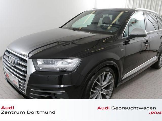 Audi SQ7 2018 Diesel