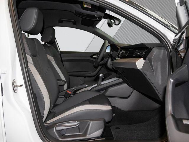 Audi A1 citycarver 30 TFSI S line Verfügbar ab 19.12.20 LED Alu Einparkhilfe Rückfahrkamera