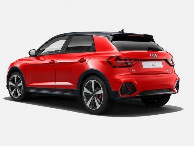 Audi A1 Citycarver 30 TFSI S tronic LED+VIRTUAL