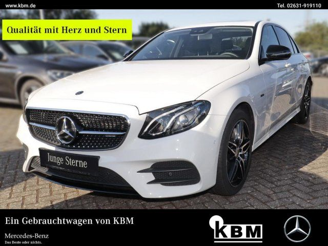 Mercedes-Benz E 350 2018 Hybride / Benzine