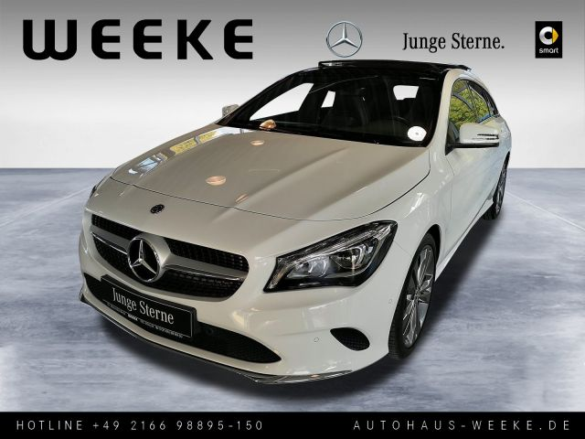Mercedes-Benz CLA 200 2018 Benzine